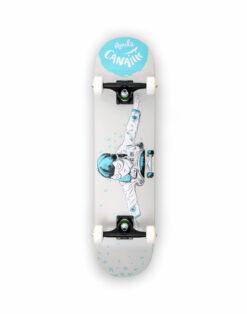 Skateboard Complet AVIATEUR BLEU