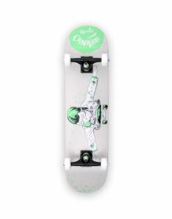 Skateboard Complet AVIATEUR VERT