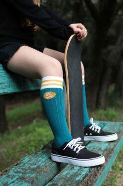 Skates chaussettes